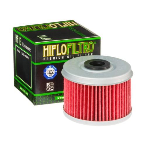 HF113 alyvos filtras