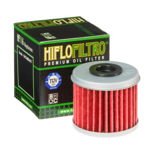 HF116 COF016 alyvos filtras