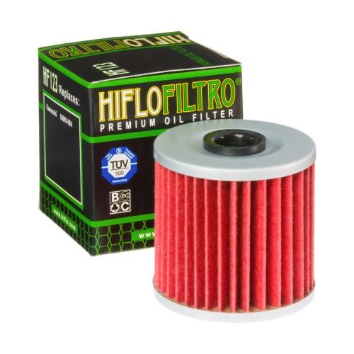HF123 COF023 alyvos filtras