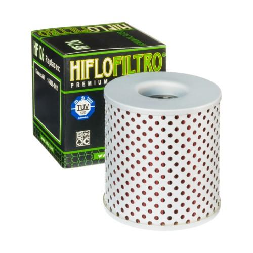 HF126 alyvos filtras