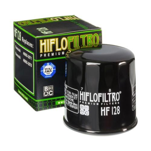 HF128 alyvos filtras