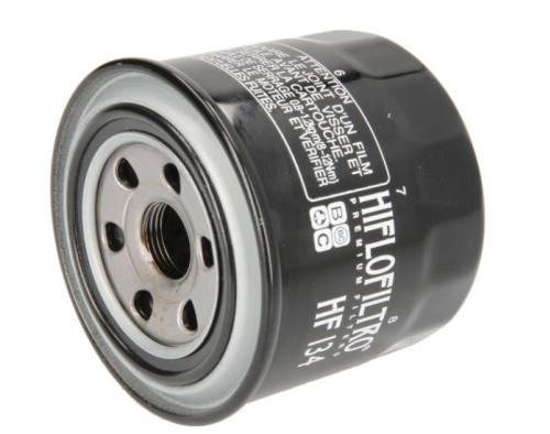 HF134 Alyvos filtras