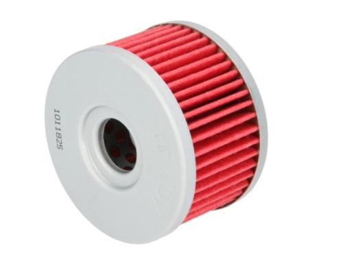 HF137 COF37 Alyvos filtras
