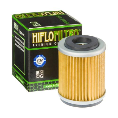HF143 COF043 Alyvos filtras