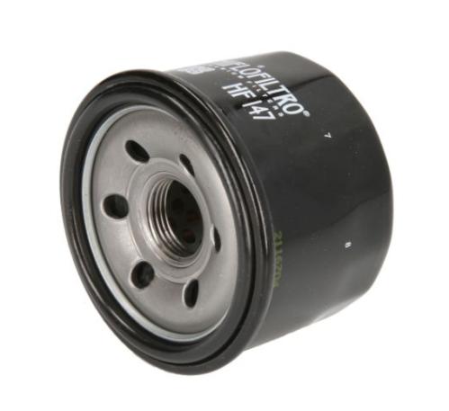 HF147 COF047 Alyvos filtras