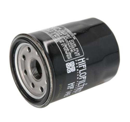HF148 COF048 Alyvos filtras