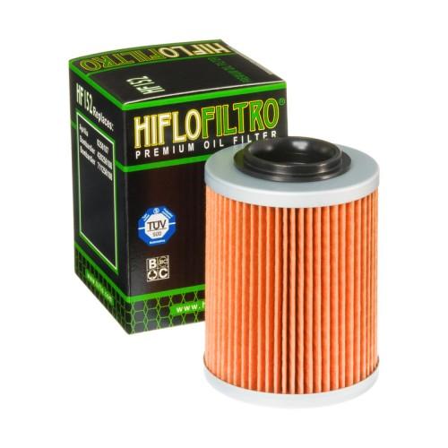 HF152 COF052 alyvos filtras