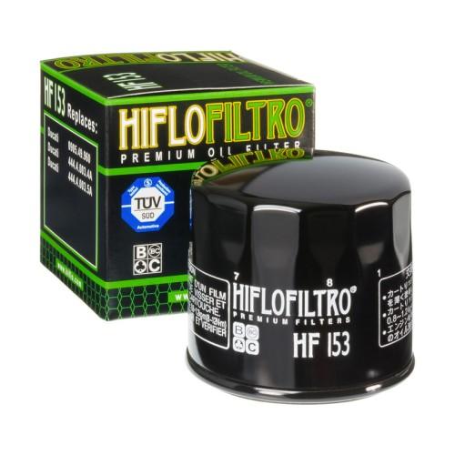 HF153 COF053 alyvos filtras