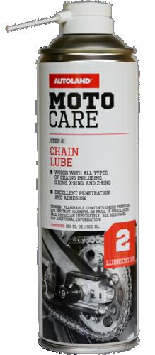 Autoland Chain Clean