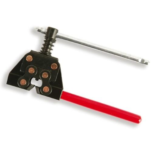 Grandinių pjovimo įrankis